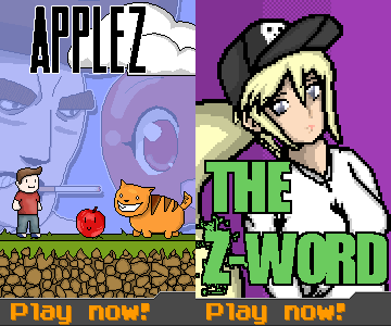 Applez, Z-Word